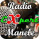 Radio Expert Manele by Mobile_Ro_Mania