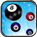 Pool Ball by Nature Droid
