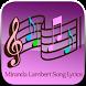 Miranda Lambert Song&Lyrics by Rubiyem Studio