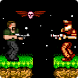 Classic Contra Soldier 3 by lzuofd.game.aoos