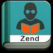 Free Zend Framework Tutorial by Free Tutorials