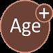Age Calculator Plus by Uday Dodiya