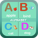 Kids Learn Alphabet by Mounir