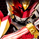 Trick BIMA-X Satria Garuda by Estagodao
