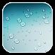Water Drops Wallpaper by AppsGooF