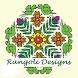 Rangoli Design Ideas by Girijas apps