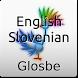 English-Slovenian Dictionary by Glosbe Parfieniuk i Stawiński s. j.