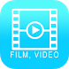 Cut Video - Audio Cutter by Weeapps