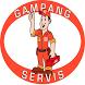 MITRA GAMPANG SERVIS by PT. Yojoka Kreatif Indonesia
