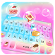 Colorful Bubbles Keyboard Theme by Best KIKA Keyboard Theme - 2018 Android Design