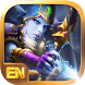 Legends Of MOBA - Last Knight by LGDK Studio