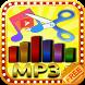 Mp3 Music RingtoneMaker Cutter by Cronotrav INC