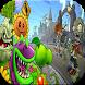 Guide Plants VS Zombie Free