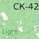 Топогеодезия СК-42 light