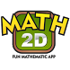 Math 2D - Bangun Datar by Erwandy - Tactoo, Inc