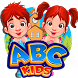 ABC Kids Phonics English Learn by DevAppsUS