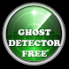 Ghost detector free by Games Brundel