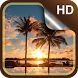 HD Sunset Live Wallpaper by Dream World HD Live Wallpapers