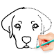 Draw Animal by Creative APPS