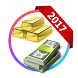 Tỉ giá ngoại tệ - Giá vàng by Ducky Developer