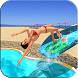 Water Slide Uphill Adventure : Real Rush 3D Racing by Galvanic Technologies
