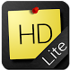 Notes Widget HD Free Stickies by Jakob S. Harteg
