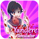 New Yandere Simulator by Lmantalmanta