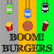 BOOM! BURGERS by Super Big Future