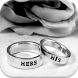 Matching Wedding Rings by Laland Apps