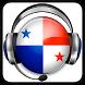 Radios de Panama by Miguel Castro Kenny