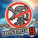 Destroy9 Aliens by NAO-MIC