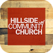 Hillside Church-Wrightwood, CA by Sharefaith