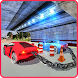 Crazy Chained Cars with Impossible Tracks by softbroo