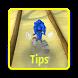 Tips for Sonic Dash Boom by azaroniki