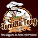 Família Tony Pizzaria by WABiz - Negócios Inteligentes