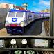 Police Train Simulator 3D: Prison Transport