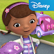 Doc Mobile Clinic Rescue by Disney Publishing Worldwide