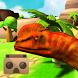 VR Dino Animals Park-Cardboard by Albu Sorin Calin