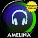 Amelina Ratu Dangdut Malaysia by Indah Developer