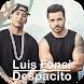 Luis Fonsi - Despacito Lyric