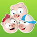 The three Little Pigs by MindShaker