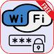 Wifi Password Hacker Simulator by Scholarship Finder Ltd