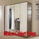 Modern Cabinet Design by khatami