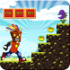 Bandicoot Super Jungle World by CAP APPS