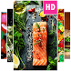 Food Wallpapers by Squarenotch