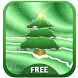 Christmas Tree Theme by Amazing Keyboard Themes