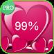 Love Test Calculator by rikamdev