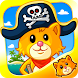 Amazing Pirate Puzzle For Kids by McPeppergames