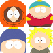 South Park Quiz 2018 by Rivanro