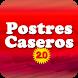 Postres Caseros 2.0 by ImagenParaWeb